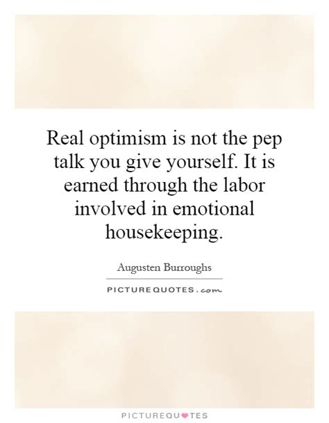 you ve got this a pep talk for church comunicators books real optimism is not the pep talk you give yourself it is
