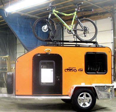 teardrop camper plans | adventurebuddies aluminum offroad
