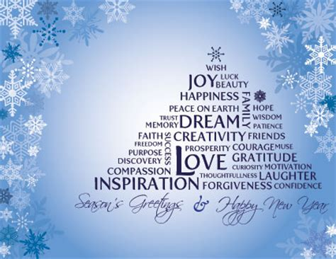 season greetings and new year messages 25 beautiful season s greeting cards images