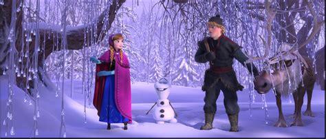 film kartun frozen ke 2 5 film animasi yang direkomendasikan blog tempat berbagi