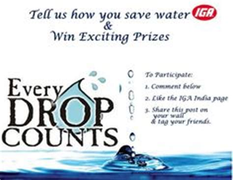 Tell Us How You Our Friends And Win 2 by 1000 Images About Water Conservation Caign On