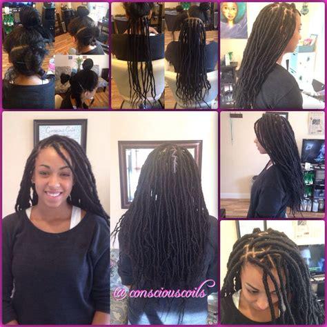 marley hair versus kanekalon hair style loc extensions faux locs hair added hair sense