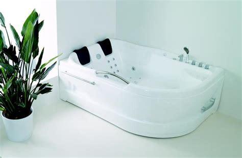 vasca da bagno 2 posti sovrana tra le vasche idromassaggio firmate lifeclass