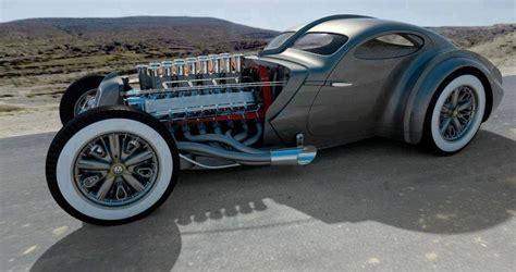 Bugatti Type 73 by Bugatti Type 73 Rod Cool Cars Cars