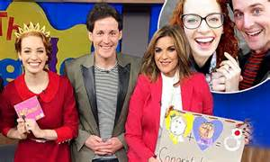 emma watson wiggles the wiggles lachlan gillespie and emma watson plan for