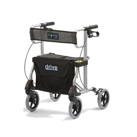 rollator with seat second rollator walker parkgate mobility