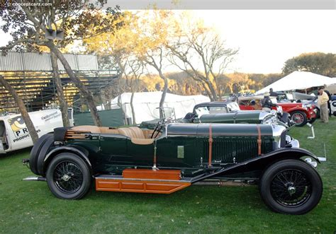 bentley speed six auction results and sales data for 1930 bentley speed six