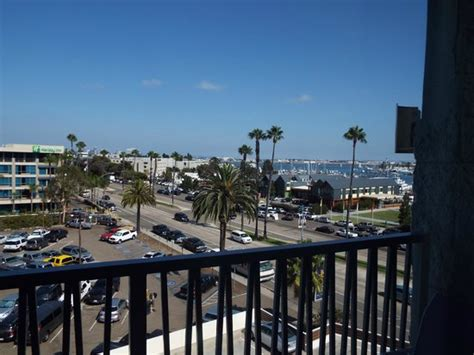 best western yacht harbor hotel view picture of best western yacht harbor hotel san