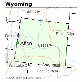 Home Mortgage Rates by Best Places To Live In Afton Wyoming