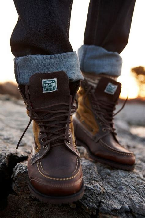 1000 ideas about mens hiking boots on s