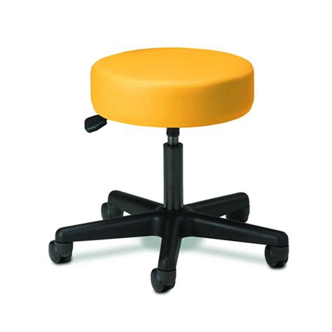 Medicine For Black Stool by Pneumatic Adj Stool With Black Base Clinton Rolling Stools Treatment Stools