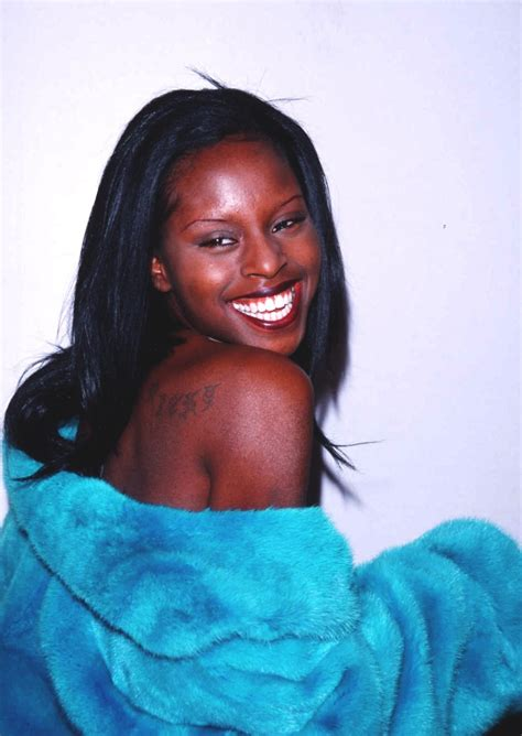 Foxy Brown On The by Fb Jpg
