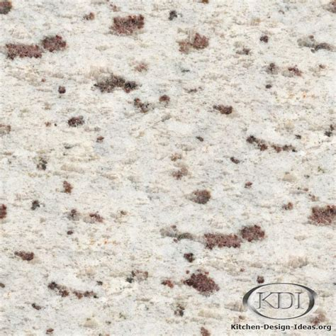 Galaxy White Granite Countertop by White Galaxy Granite Kitchen Countertop Ideas