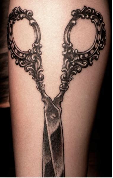 scissor tattoo 128 best images about tattoos on scissors