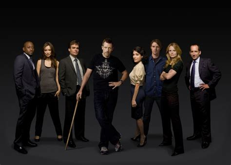 House Cast by House Season 5 Promo House M D Seasons