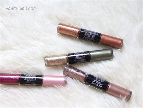 Revlon Photoready Eye revlon photoready eye review swatches eotd