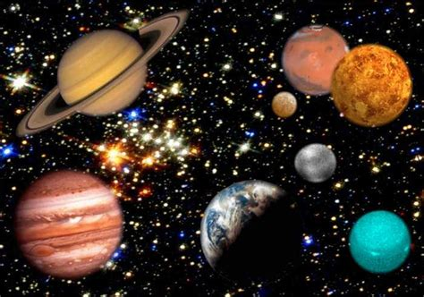 solar system planets wallpaper pics about space