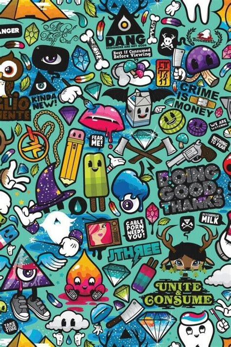graffiti wallpaper s5 fondos para whatsapp fondos pinterest creepy