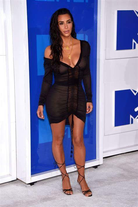 whats new with kim kardashian 2016 kim kardashian mtv video music awards 2016 in new york