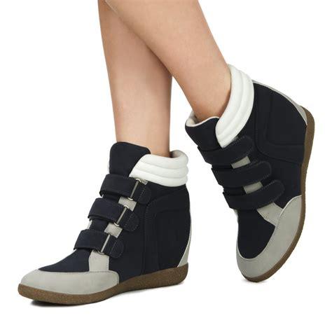 justfab keena navy shoes for aasneakers