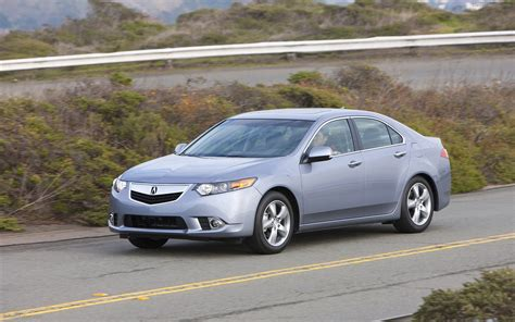 tsx acura 2011 acura tsx sedan 2011 widescreen car pictures 24 of