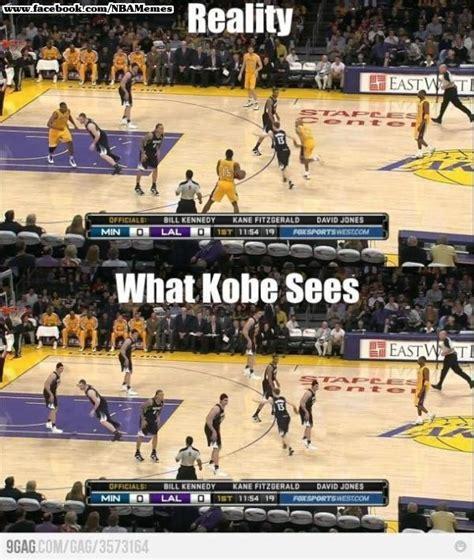 Funny Kobe Memes - night at the internet improv meme s the word
