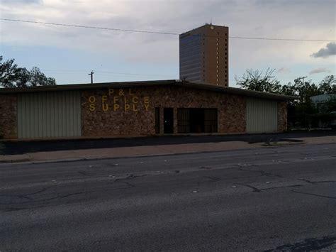 Office Depot Abilene Tx by P L Office Supply In Abilene P L Office Supply 321