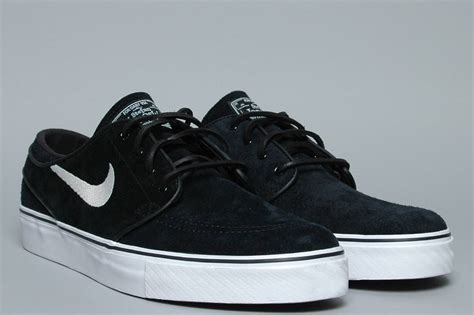 Nike Janosky Bb High Quality nike stefan janoski black white wallpup