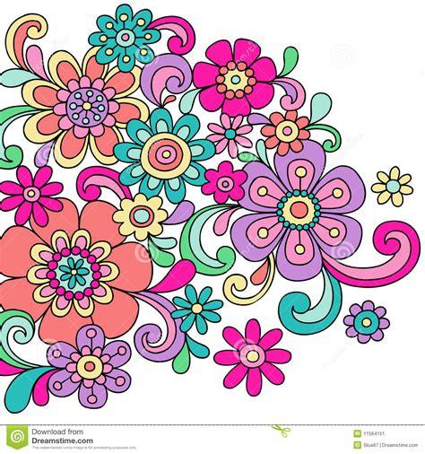 flowers doodle flower doodles mandalas and doodles on