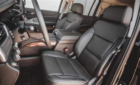 Chevy Suburban 2015 Interior by 2015 Chevy Suburban Interior Colors Www Imgkid The