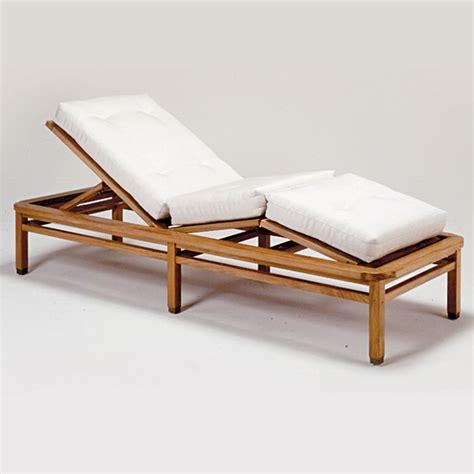 teak chaise lounge cushions teak furniture paradiso paradiso chaise lounge with