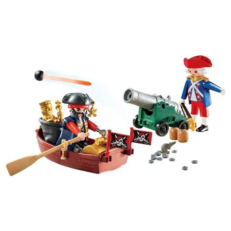 Kitchen And Dining Furniture by Playmobil Pirate Raider Carry Case Target