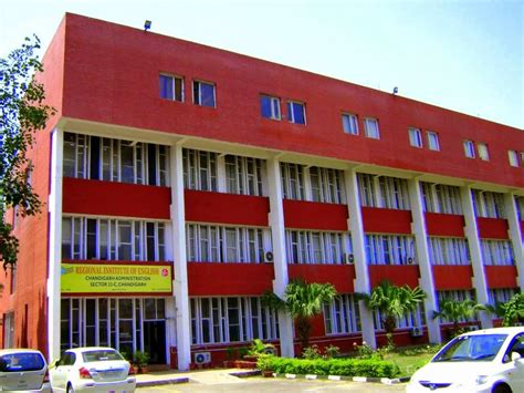 Regional College Of Management Mba Fees by Regional Institute Of Rie Chandigarh