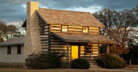 Log Cabin Cing Nj by Go Back In Time To The 1700s With This Beautiful New