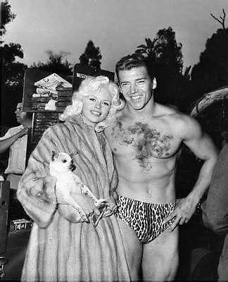 17 best images about jayne mansfield on