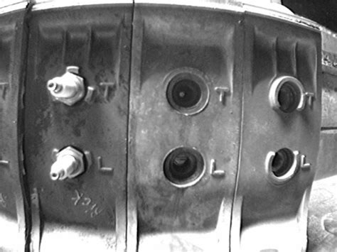 section 13b iron housing rotor id page 6 nopistons mazda rx7