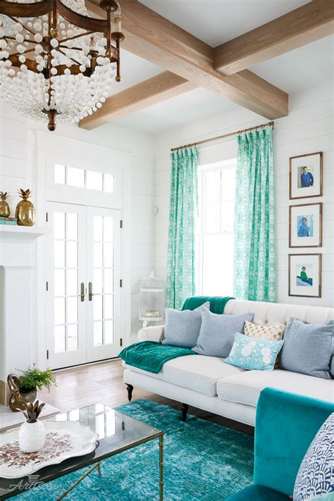 house of turquoise living room artisan signature homes house of turquoise