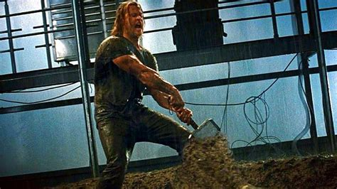 thor film up thor tries to lift his hammer scene movie clip hd youtube