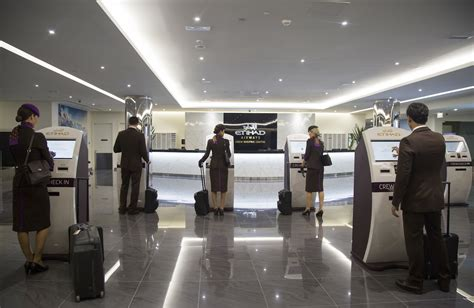 emirates call center jakarta etihad airways opens new state of the art crew briefing