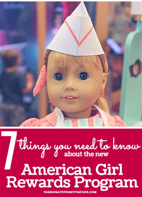 Where Can I Buy American Girl Gift Cards - 7 things you need to know about the new american girl rewards program passionate