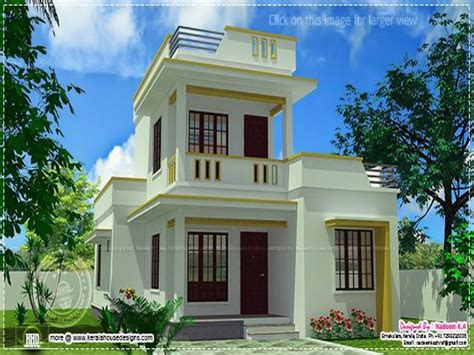 simple small house designs flat roof small houses simple flat roof house design home