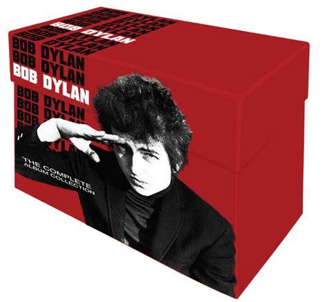 Leonardo Collection Still Vol 24 Promo bob the complete album collection vol one 171 american songwriter