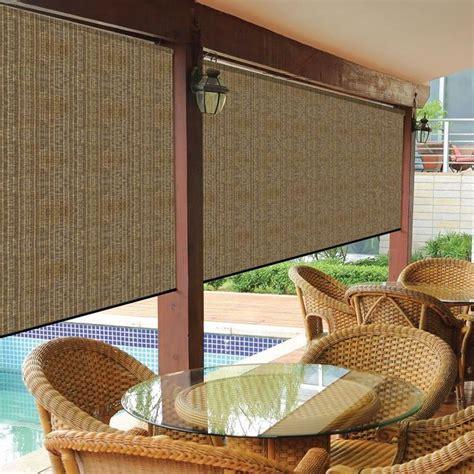 tenda a rullo da esterno tende a rullo oscuranti tende sole esterno installare