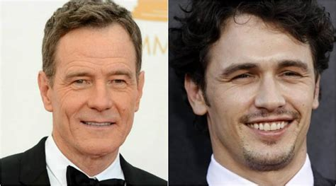 bryan cranston college bryan cranston joins james franco s the disaster artist