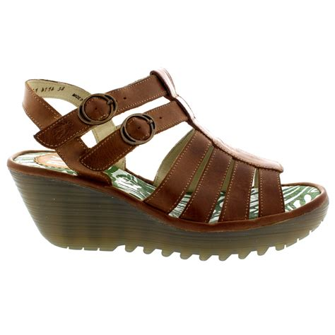 fly sandals womens fly ygor rug wedge gladiator vacation