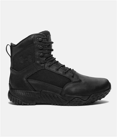 s ua stellar tactical boots 2e wide armour us