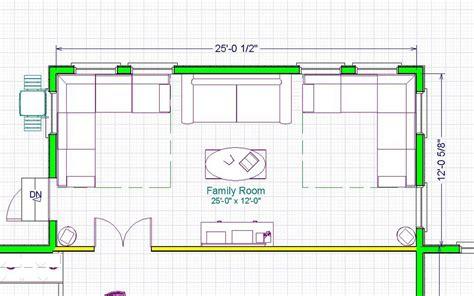 family room addition plans marceladickcom