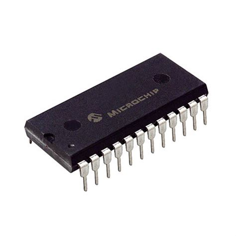 P89lpc932ba S Micro Chip beginner what is a microchip really electrical