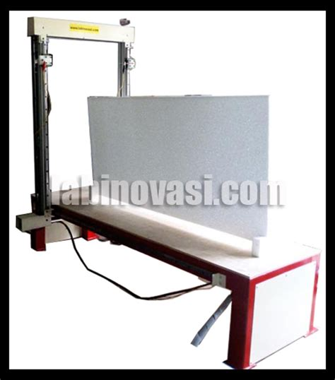 Alat Pemotong Sterofoam 3 Mata Wire Foam Styrofoam Cutter Potong Produk Lab Inovasi