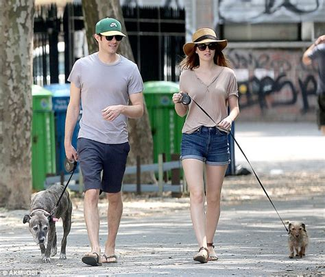 A Frame Style House making it work newlyweds leighton meester and adam brody